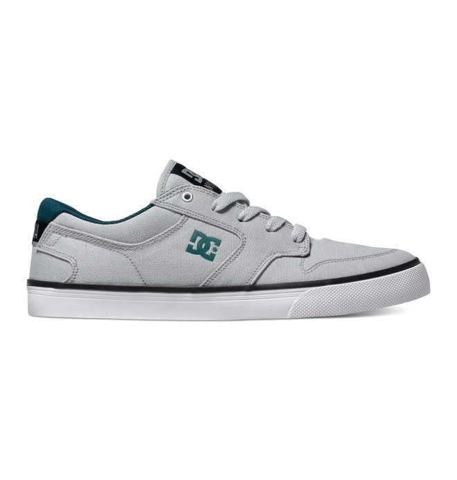 0 Men's Nyjah Vulc TX Shoes Grey ADYS300094 DC Shoes