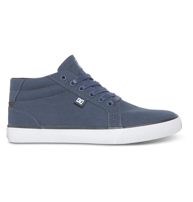 0 Men's Council TX Mid Shoes  ADYS300100 DC Shoes