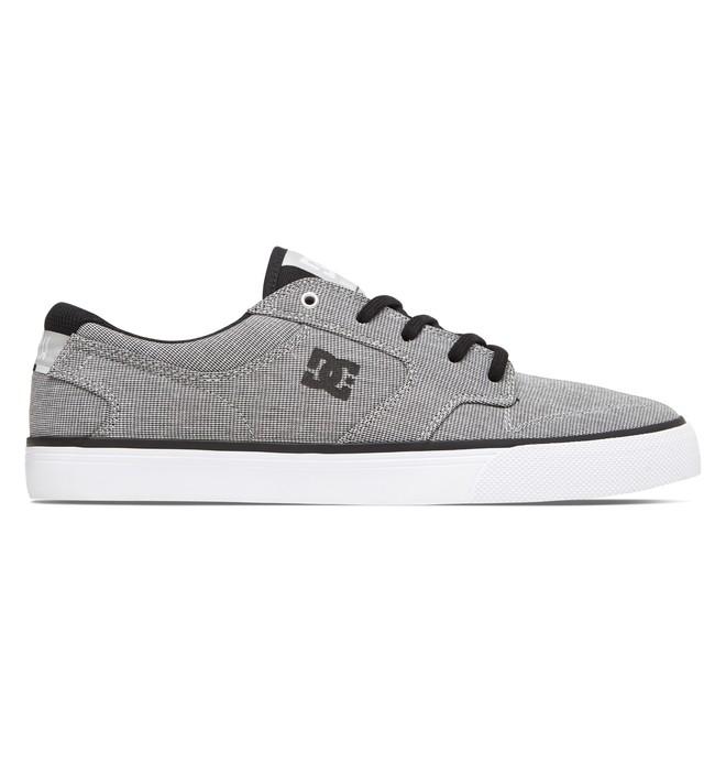 0 Men's Nyjah Vulc TX SE Shoes Grey ADYS300102 DC Shoes