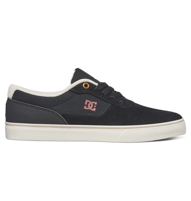 0 Switch S - Chaussures de skate Orange ADYS300104 DC Shoes