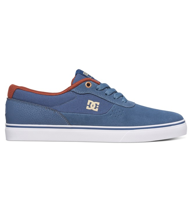 0 Switch S - Scarpe da skate Blue ADYS300104 DC Shoes
