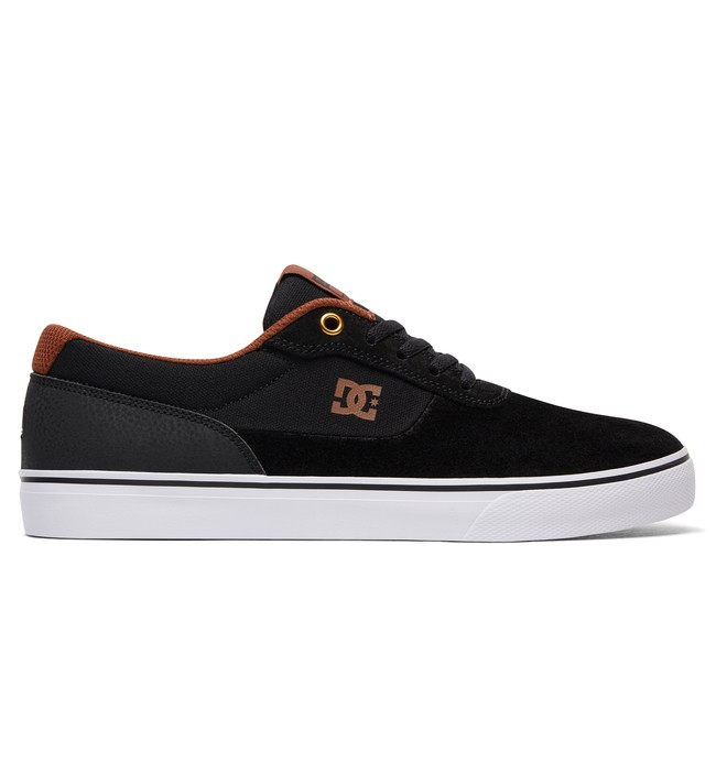 0 Switch S - Skate Shoes  ADYS300104 DC Shoes