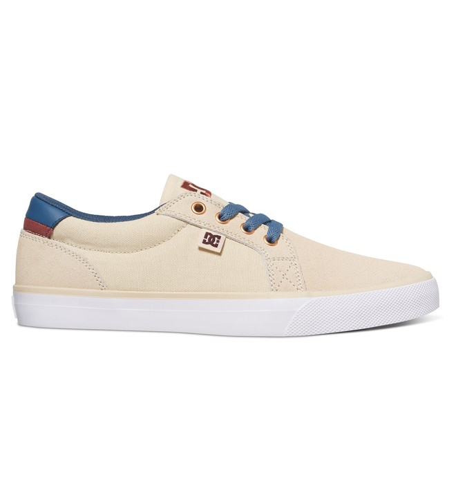 0 Council SD - Shoes Brown ADYS300108 DC Shoes