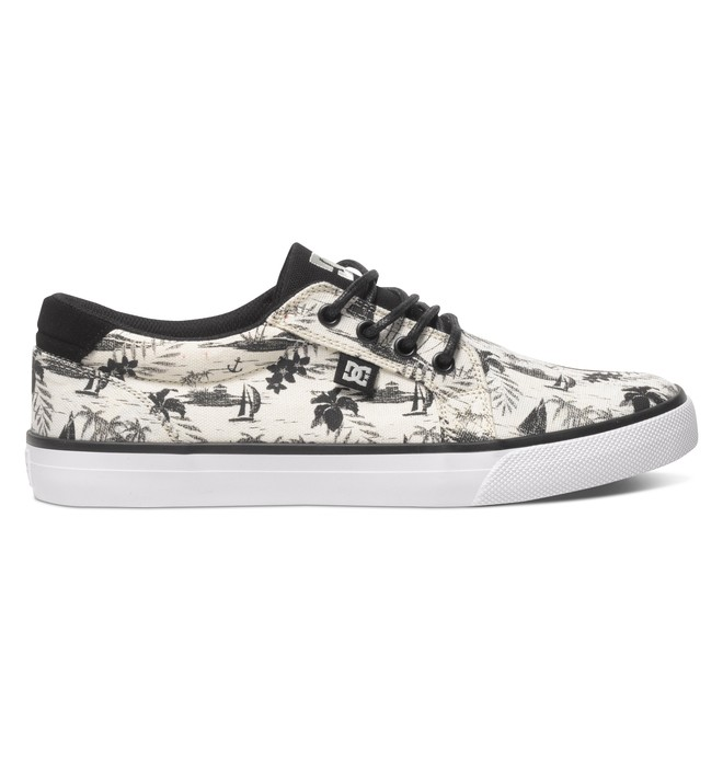 0 Council SP - Low-Top Shoes  ADYS300117 DC Shoes