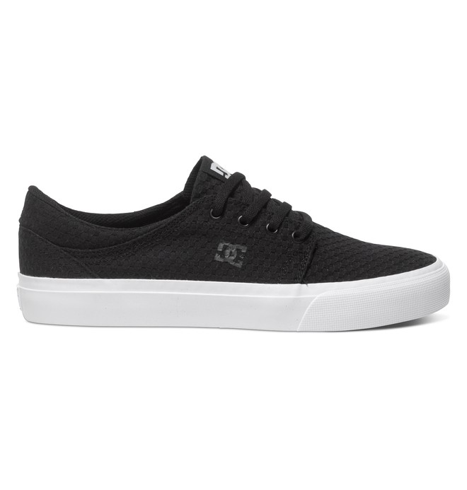 0 Trase TX SE - Low-Top Shoes Black ADYS300123 DC Shoes