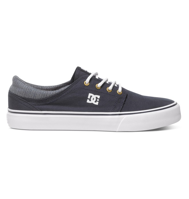 0 Trase TX SE - Low-Top Shoes Blue ADYS300123 DC Shoes