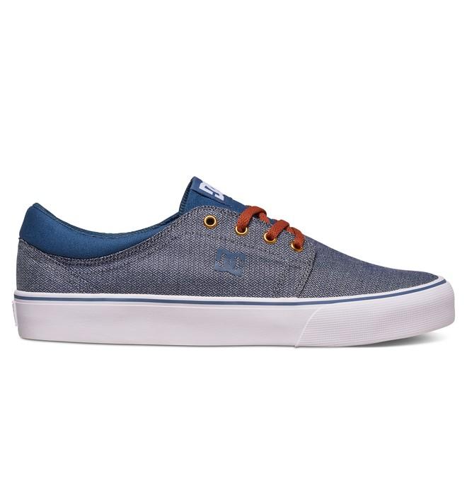 0 Trase TX SE - Shoes Blue ADYS300123 DC Shoes