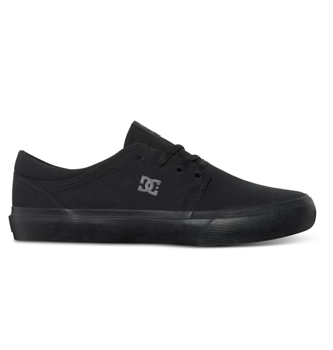 0 Trase TX - Zapatos Negro ADYS300126 DC Shoes