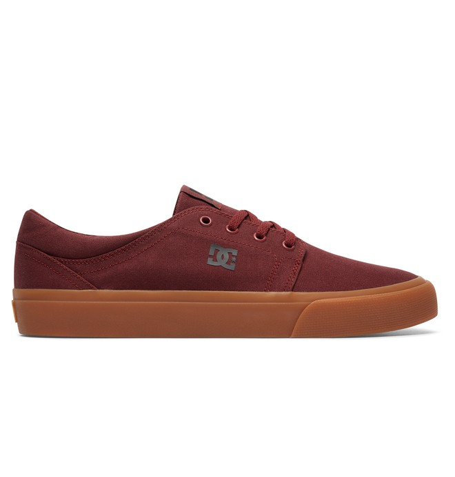 0 Men's Trase TX Shoes Red ADYS300126 DC Shoes