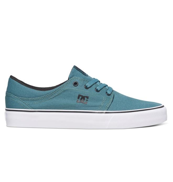 0 Trase TX - Scarpe Blue ADYS300126 DC Shoes