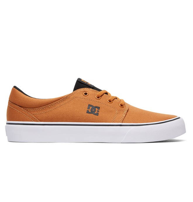 0 Trase TX - Shoes Brown ADYS300126 DC Shoes
