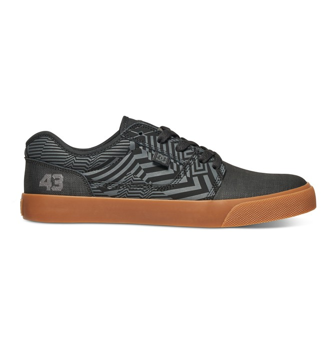 0 Tonik KB - Chaussures Multicouleurs ADYS300129 DC Shoes
