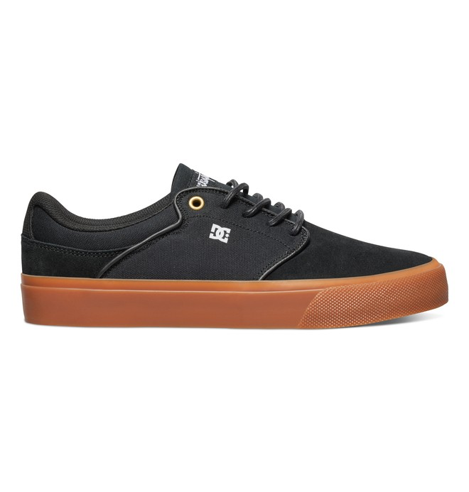 0 Mikey Taylor Vulc - Zapatos  ADYS300132 DC Shoes
