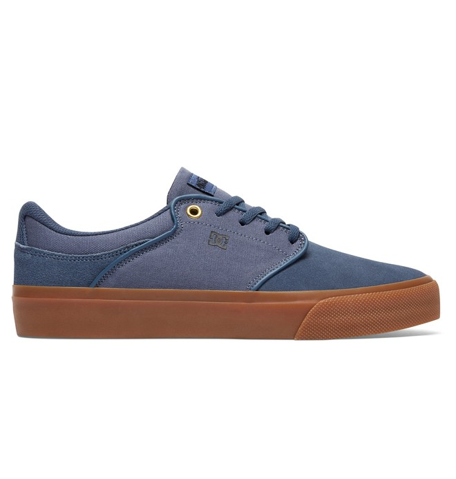 0 Mikey Taylor Vulc - Zapatos Azul ADYS300132 DC Shoes