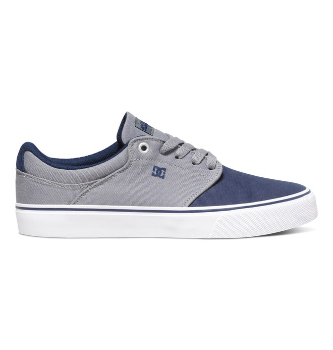 0 Mikey Taylor Vulc TX - Low-Top Shoes  ADYS300133 DC Shoes