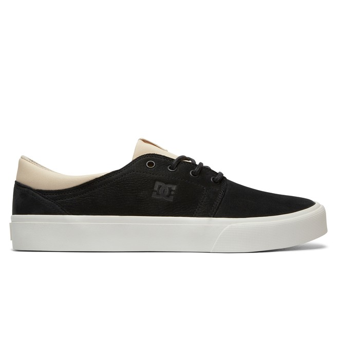 0 Trase LX - Chaussures Noir ADYS300141 DC Shoes