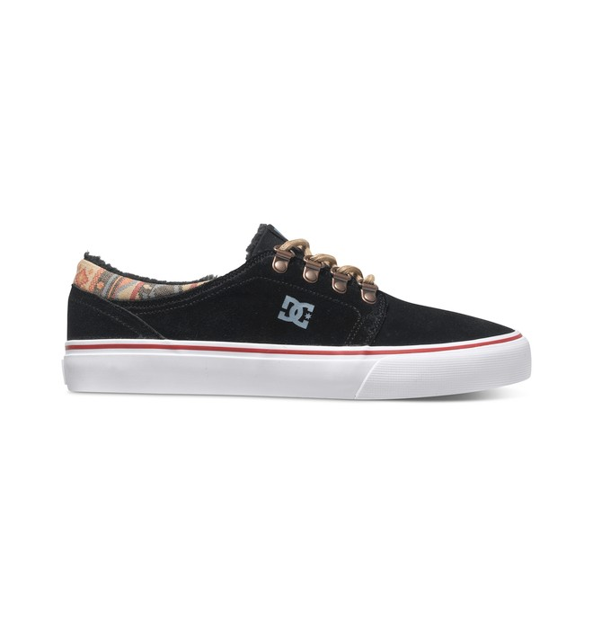 0 Men's Trase WNT Shoes  ADYS300142 DC Shoes