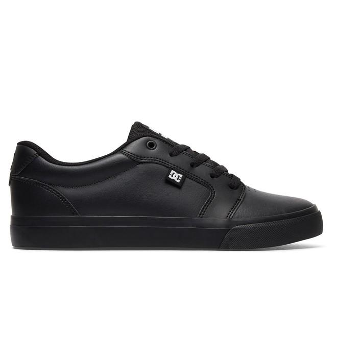 0 Men's Anvil SE Shoes Black ADYS300147 DC Shoes