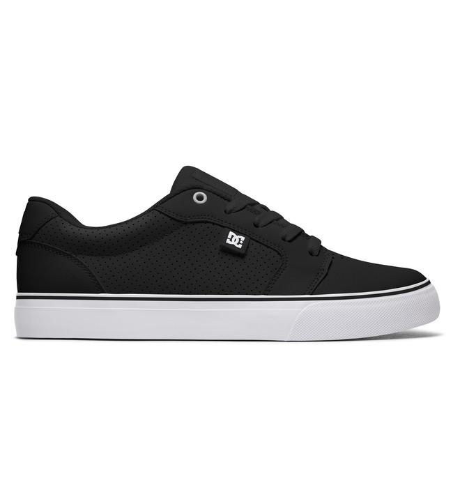 0 Anvil SE - Shoes Black ADYS300147 DC Shoes