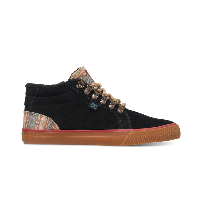 0 Council WNT - Mid-Top Shoes  ADYS300150 DC Shoes