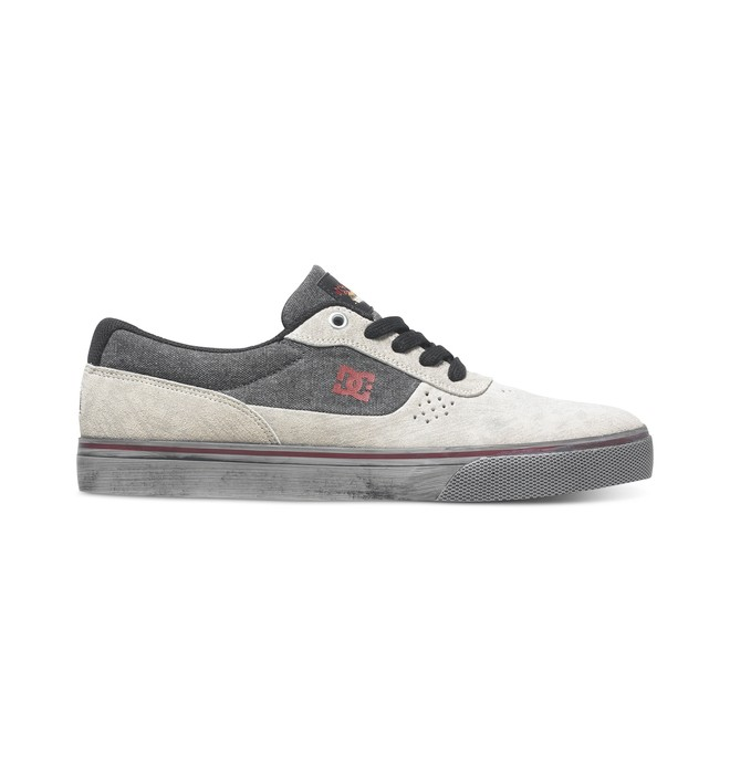 0 Men's Switch S Cliver Shoes  ADYS300167 DC Shoes