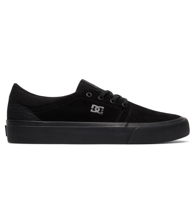 0 Men's Trase SD Shoes Black ADYS300172 DC Shoes