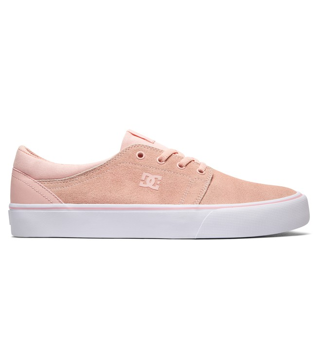 0 Trase SD - Shoes Pink ADYS300172 DC Shoes
