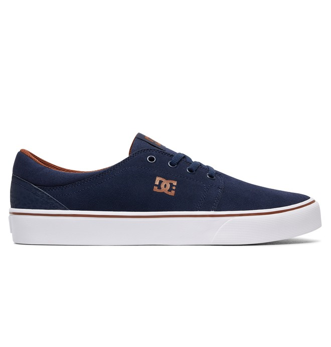 0 Men's Trase SD Shoes Blue ADYS300172 DC Shoes