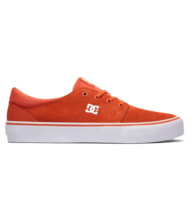 0 Trase SD - Scarpe Red ADYS300172 DC Shoes