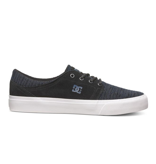 0 Trase SE - Shoes Black ADYS300173 DC Shoes