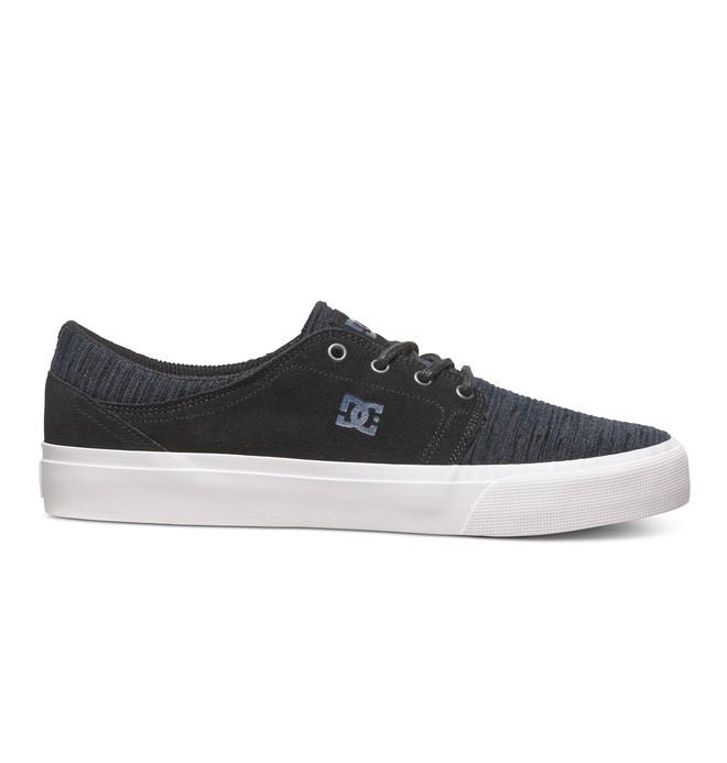 0 Trase SE - Low-Top Shoes Black ADYS300173 DC Shoes