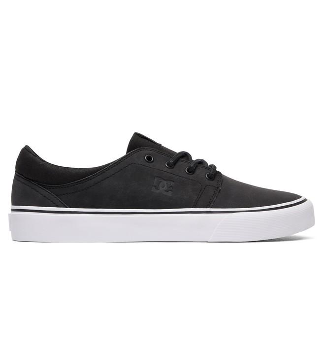 0 Men's Trase SE Shoes Black ADYS300173 DC Shoes