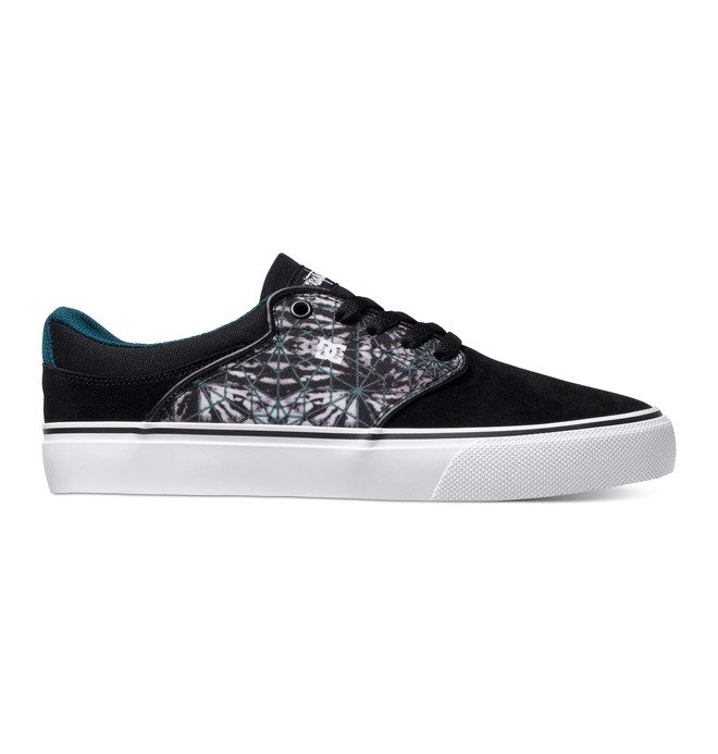 0 Men's Mikey Taylor Vulc SE Low-Top Shoes  ADYS300176 DC Shoes