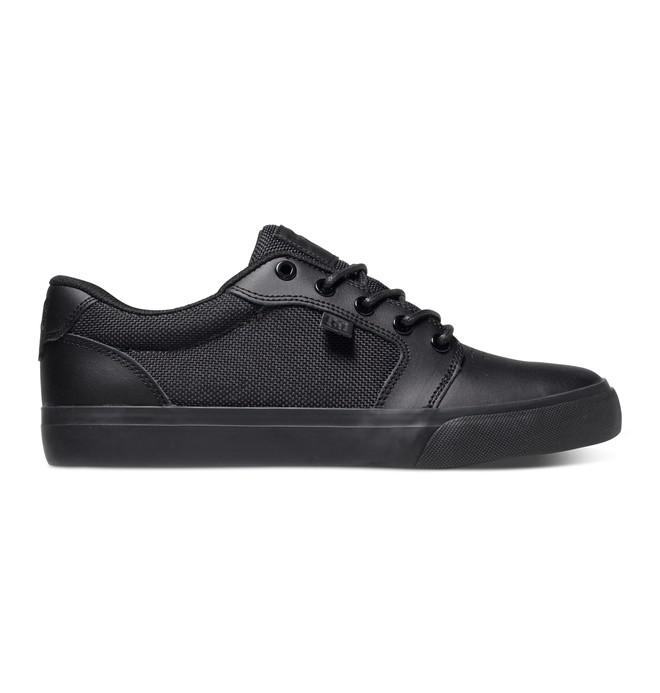 0 Men's Anvil LE Low-Top Shoes  ADYS300179 DC Shoes