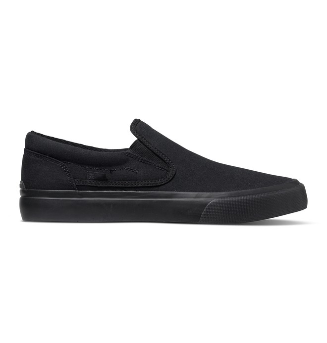 0 Trase Slip On Shoes  ADYS300184 DC Shoes