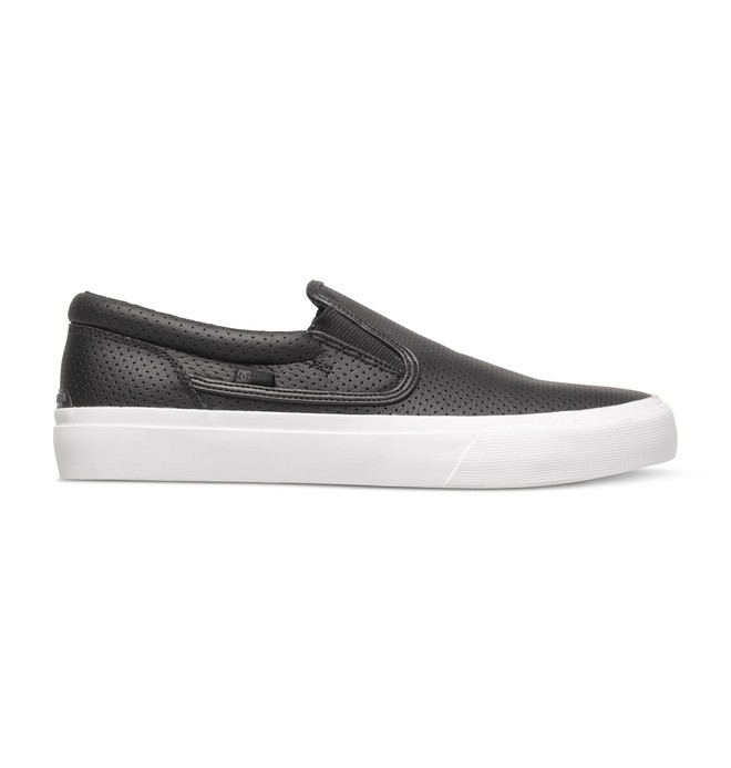 0 Trase LE - Slip-On Shoes  ADYS300186 DC Shoes