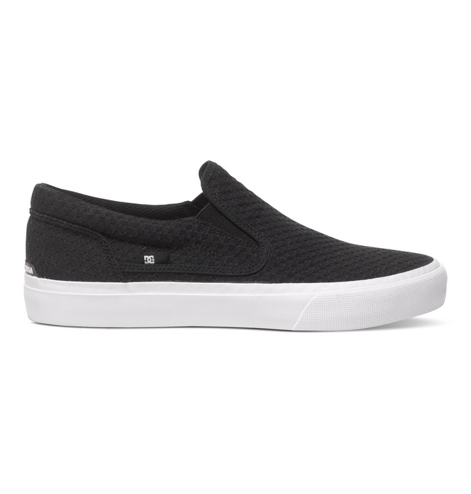 0 Trase TX SE - Slip-On Shoes  ADYS300187 DC Shoes