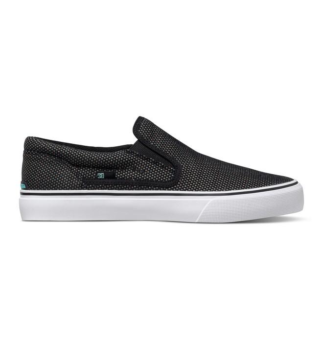 0 Men's Trase TX SE Slip On Shoes  ADYS300187 DC Shoes