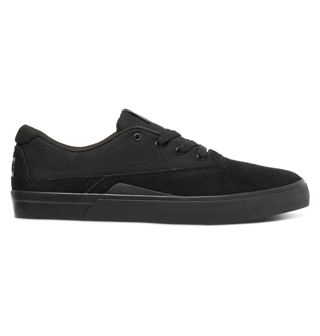 0 Sultan S - Low-Top Shoes  ADYS300196 DC Shoes
