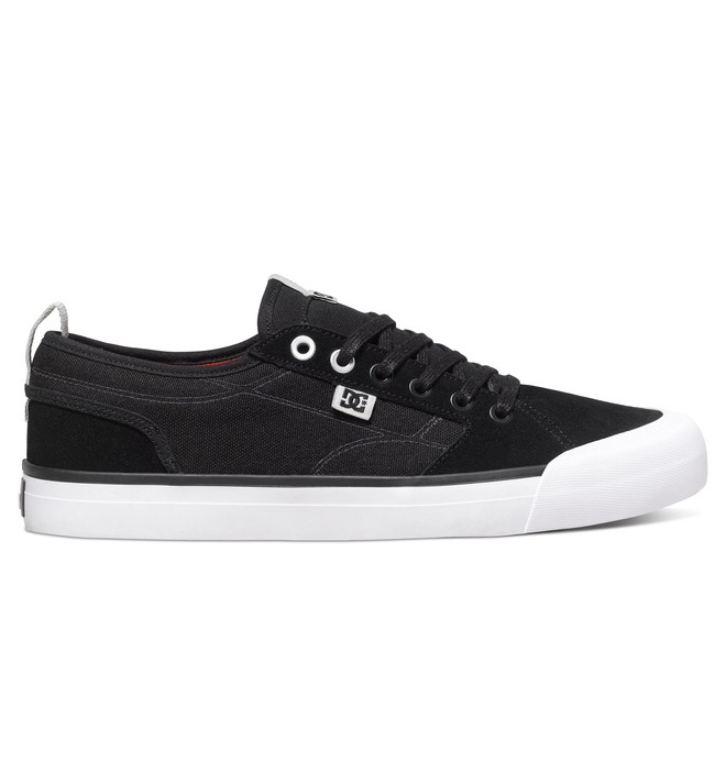 0 Evan Smith S - Skate Shoes Black ADYS300203 DC Shoes