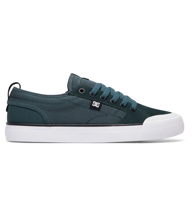 0 Evan Smith S - Zapatillas De Skate Verde ADYS300203 DC Shoes