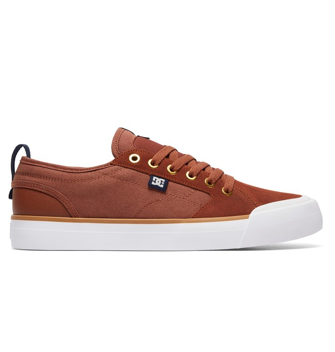 0 Evan Smith S - Zapatillas De Skate Marron ADYS300203 DC Shoes