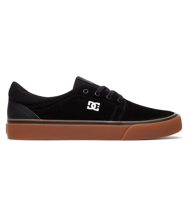 0 Trase S - Skate Shoes Multicolor ADYS300206 DC Shoes