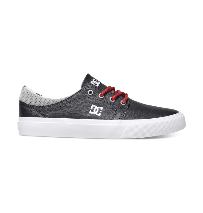 0 Trase X Ben Davis - Low-Top Shoes  ADYS300221 DC Shoes