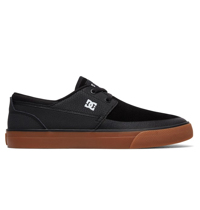 0 Wes Kremer 2 S - Skate Shoes Black ADYS300241 DC Shoes