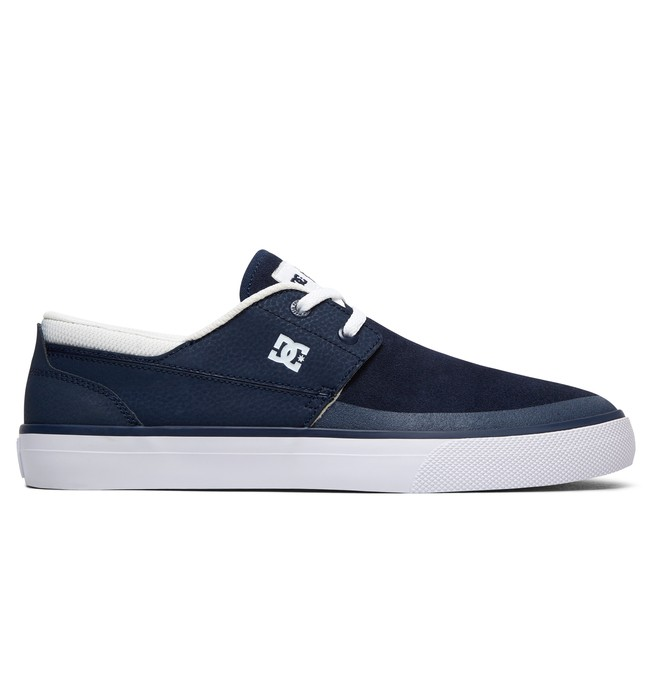 0 Men's Wes Kremer 2 S Skate Shoes Blue ADYS300241 DC Shoes