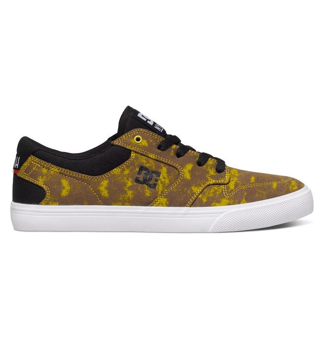 0 Men's Nyjah Vulc TX Shoes  ADYS300244 DC Shoes