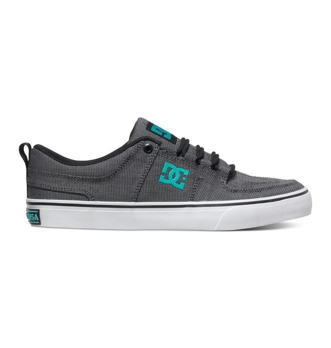 0 Lynx Vulc TX SE Low-Top Shoes  ADYS300248 DC Shoes