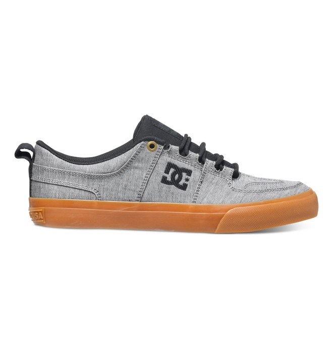 0 Lynx Vulc TX SE - Low-Top Shoes  ADYS300248 DC Shoes