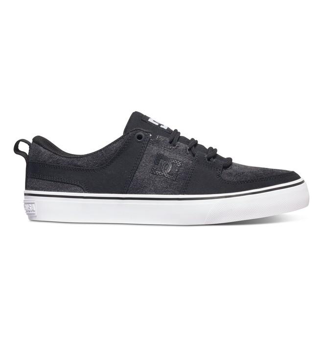 0 Lynx Vulc TX SE - Low-Top Shoes Black ADYS300248 DC Shoes